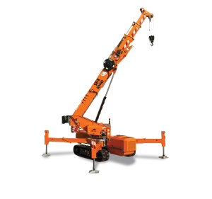 Jekko Spx1040 Mini Crane Buy From Jt Cranes